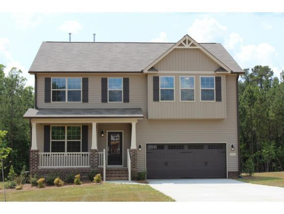 2822 Shiloh Stone, Burlington, NC 27215 (MLS #103523) :: Nanette & Co.