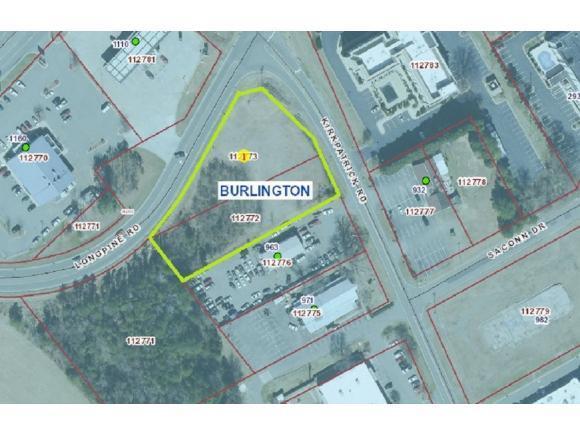 0 Kirkpatrick Rd, Burlington, NC 27215 (MLS #103557) :: Nanette & Co.