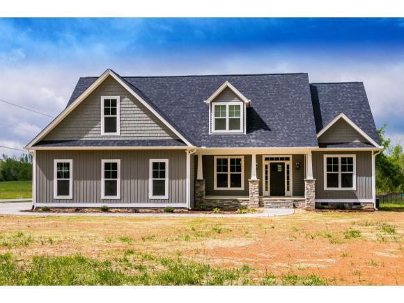 4485 Boyd Wright Road, Burlington, NC 27215 (MLS #103562) :: Nanette & Co.