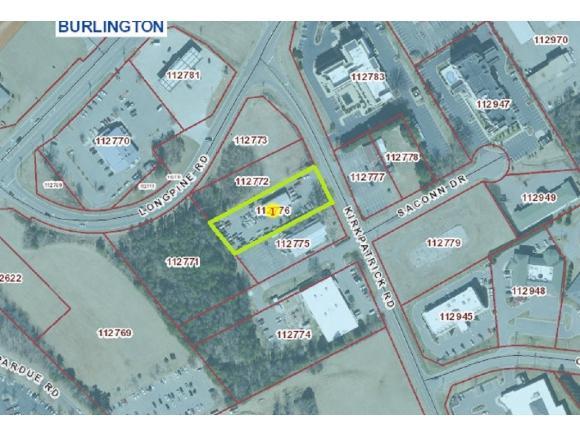 963 Kirkpatrick Rd, Burlington, NC 27215 (MLS #103569) :: Nanette & Co.