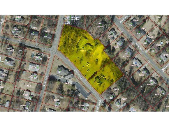 302 Trail Four, Burlington, NC 27215 (MLS #103653) :: Nanette & Co.
