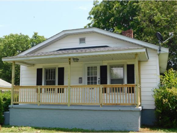 1406 Whitsett St, Burlington, NC 27215 (MLS #103719) :: Nanette & Co.