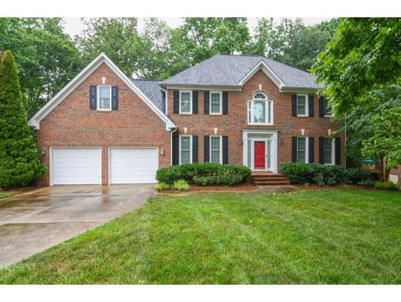 908 Haddington, Whitsett, NC 27377 (MLS #103750) :: Nanette & Co.