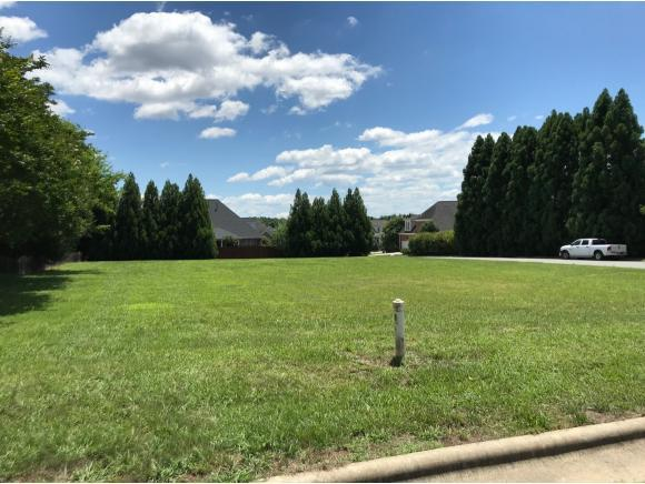 Lot 16 Georgetowne Dr, Elon, NC 27244 (MLS #103775) :: Nanette & Co.