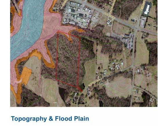 226 Clapp Farms Road, Greensboro, NC 27405 (MLS #103783) :: Nanette & Co.