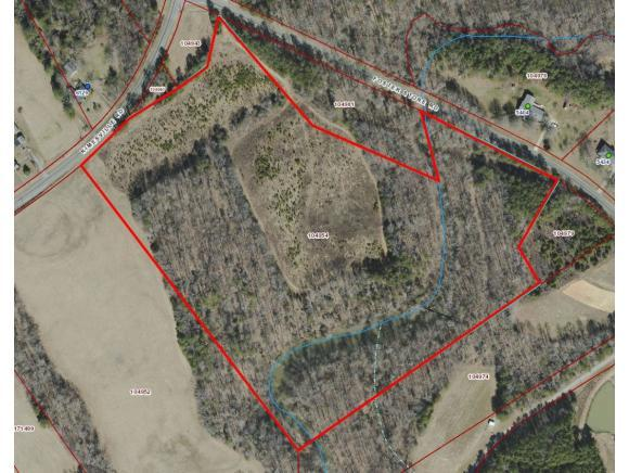 0 Foster Store Rd, Liberty, NC 27298 (MLS #103807) :: Nanette & Co.