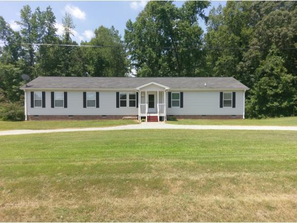 6014 Hickory Creek Rd, Greensboro, NC 27407 (MLS #103900) :: Nanette & Co.