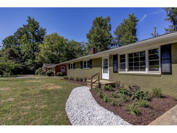 1635 Elder Way, Burlington, NC 27215 (MLS #103913) :: Nanette & Co.