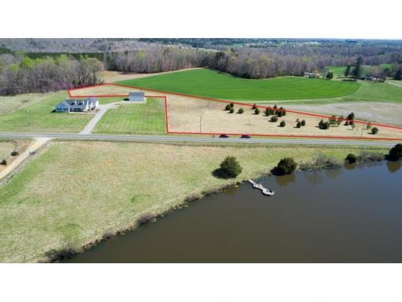 0 Bethel South Fork Rd, Graham, NC 27253 (MLS #103942) :: Nanette & Co.