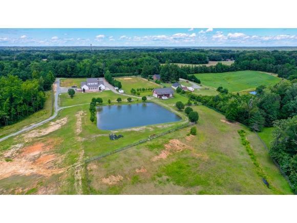 5056 Harvest Rd, Mc Leansville, NC 27301 (MLS #103943) :: Nanette & Co.