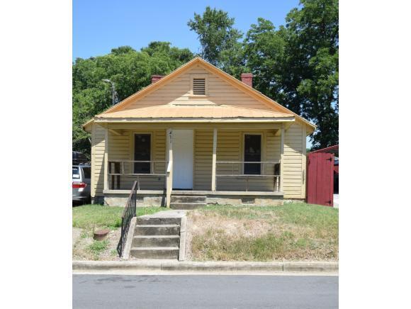 431 Fulton St, Burlington, NC 27217 (MLS #103976) :: Nanette & Co.
