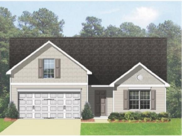 1006 Gold Circle, Mebane, NC 27302 (MLS #103987) :: Nanette & Co.