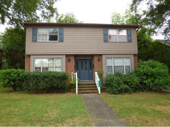606 608 Front St W, Burlington, NC 27215 (MLS #104030) :: Nanette & Co.