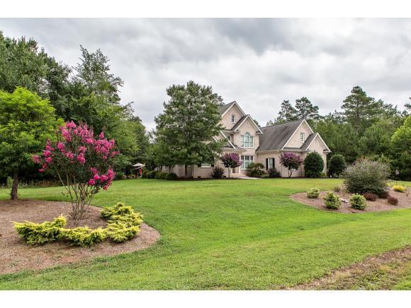 317 Cedar Grove Rd, Pittsboro, NC 27312 (MLS #104036) :: Nanette & Co.
