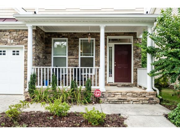 2087 Glenkirk Dr, Burlington, NC 27215 (MLS #104054) :: Nanette & Co.