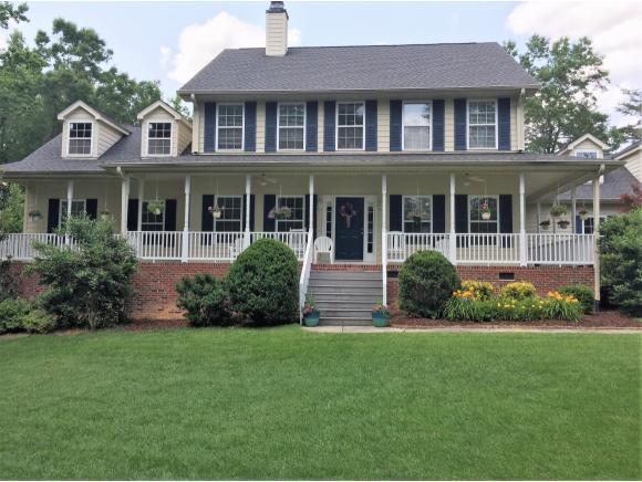 7009 Claren Oaks Court, Gibsonville, NC 27249 (MLS #104057) :: Nanette & Co.