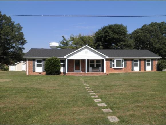 1305 Berkshire Rd, Burlington, NC 27215 (MLS #104061) :: Nanette & Co.