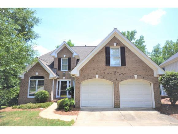 940 Northwyck Dr, Whitsett, NC 27377 (MLS #104065) :: Nanette & Co.
