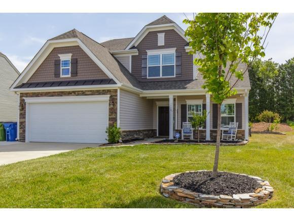 118 Boling Springs Ct, Whitsett, NC 27377 (MLS #104078) :: Nanette & Co.