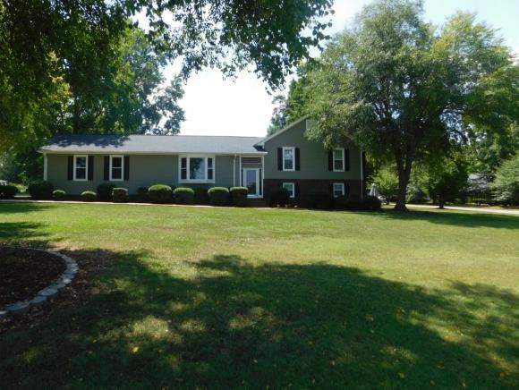 3664 Nc Highway 119 S, Haw River, NC 27258 (MLS #104082) :: Nanette & Co.