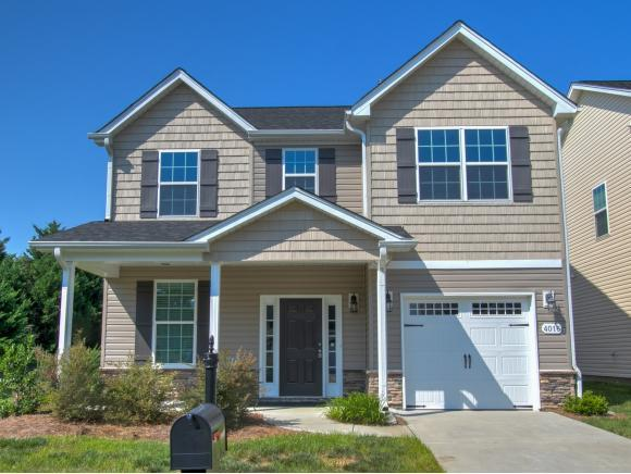 4016 Dunkirk Drive, Burlington, NC 27215 (MLS #104118) :: Nanette & Co.