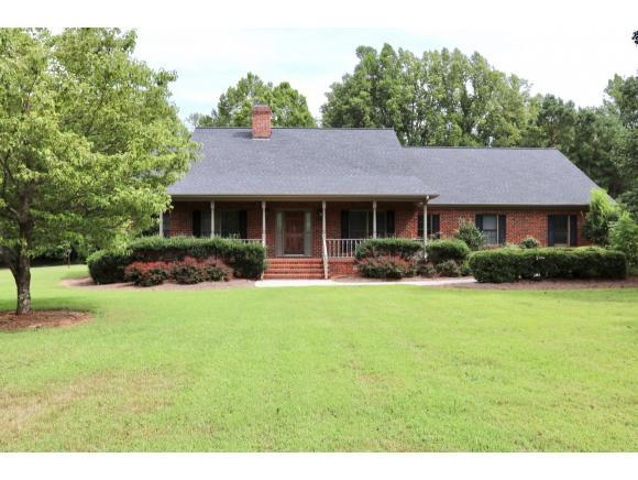 2419 Millbrook Dr, Haw River, NC 27258 (MLS #104121) :: Nanette & Co.