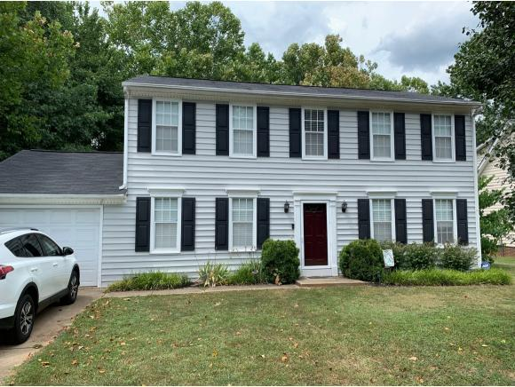 141 New Castle Rd, Mebane, NC 27302 (MLS #104124) :: Nanette & Co.