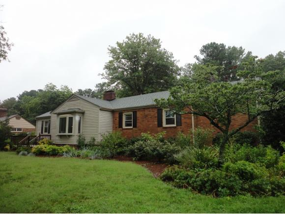 1936 Edgewood Avenue, Burlington, NC 27215 (MLS #104126) :: Nanette & Co.