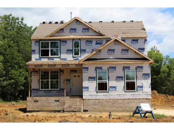 2041 Bellemont Alamance Road, Burlington, NC 27215 (MLS #104138) :: Nanette & Co.