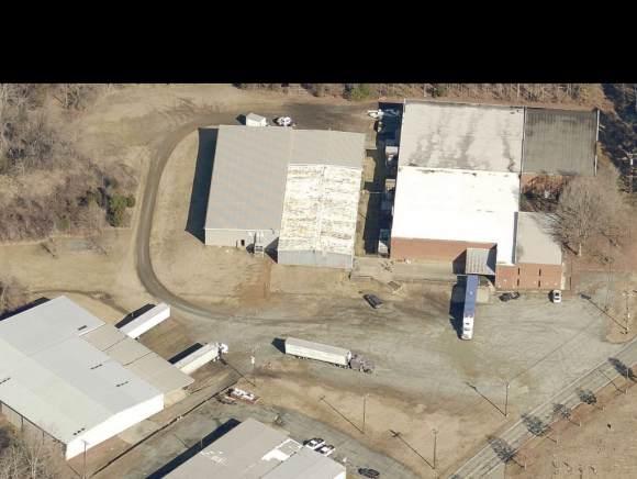1206 Springwood Avenue, Gibsonville, NC 27249 (MLS #104280) :: Nanette & Co.