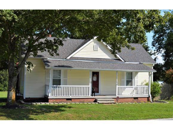 1119 E Main Street E, Graham, NC 27253 (MLS #104403) :: The J. Lucas Home Team