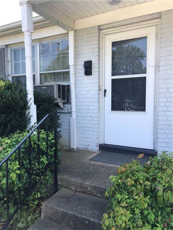 1700 Roslyn Drive 27B, Burlington, NC 27215 (MLS #105453) :: Nanette & Co.