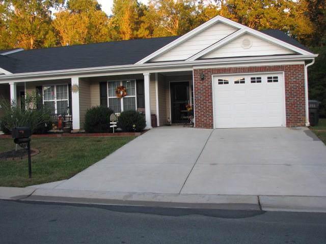 684 Breckinridge Drive, Haw River, NC 27258 (MLS #105759) :: Nanette & Co.