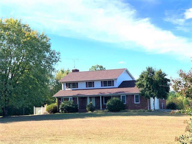 1981 Worsham Mill Road, Ruffin, NC 27326 (MLS #105785) :: Nanette & Co.