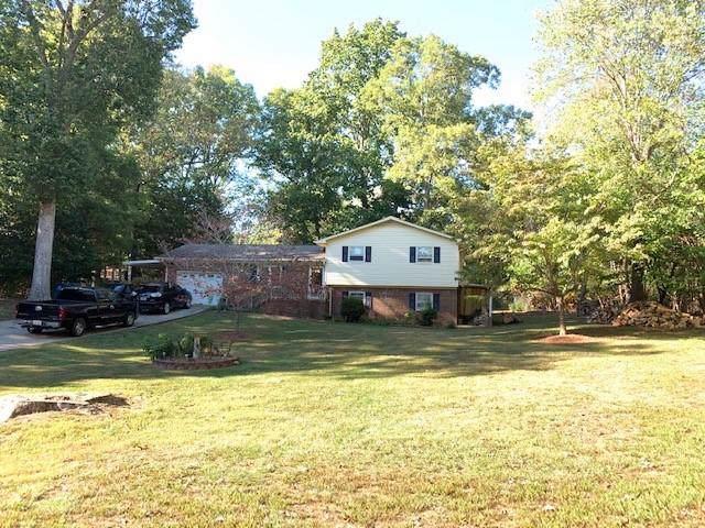 111 Regency Drive, Reidsville, NC 27320 (MLS #105799) :: Nanette & Co.