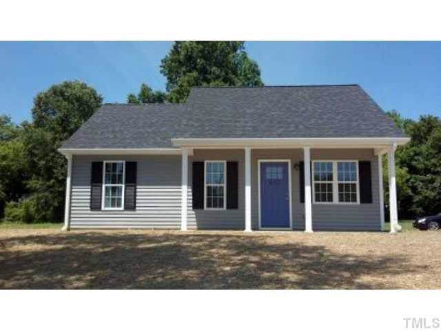 402 Jeffries Street, Burlington, NC 27217 (MLS #105871) :: Nanette & Co.