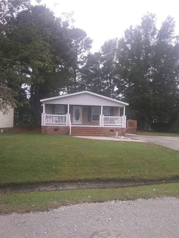 1070 Waterview Lane, Carolina Shores, NC 28467 (MLS #105946) :: Nanette & Co.