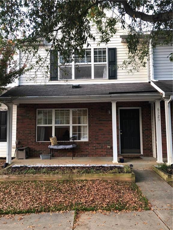 6323 Hibiscus Court, Whitsett, NC 27377 (MLS #105949) :: Nanette & Co.