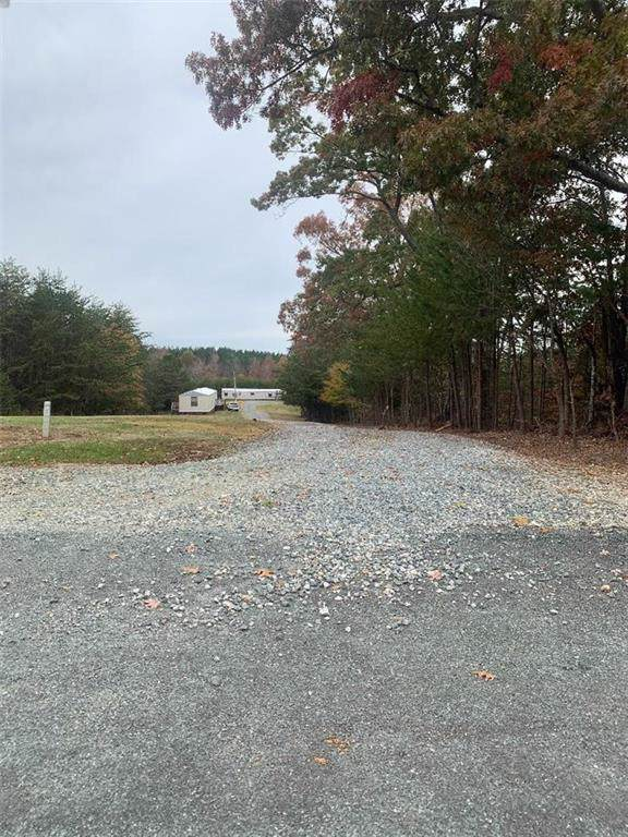413 Friendly Avenue, Reidsville, NC 27320 (MLS #106031) :: Nanette & Co.