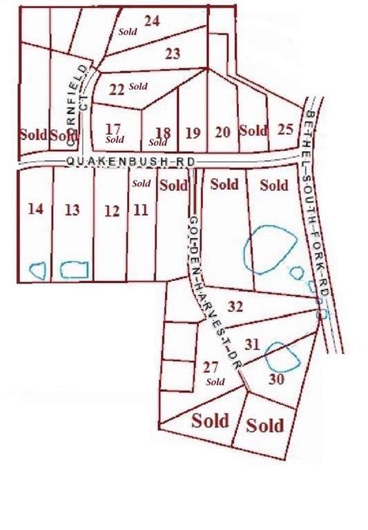 2911 Quakenbush Road - Photo 1