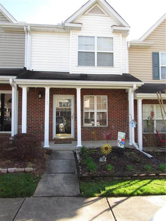 6328 Inkberry Drive, Whitsett, NC 27377 (MLS #108257) :: Nanette & Co.