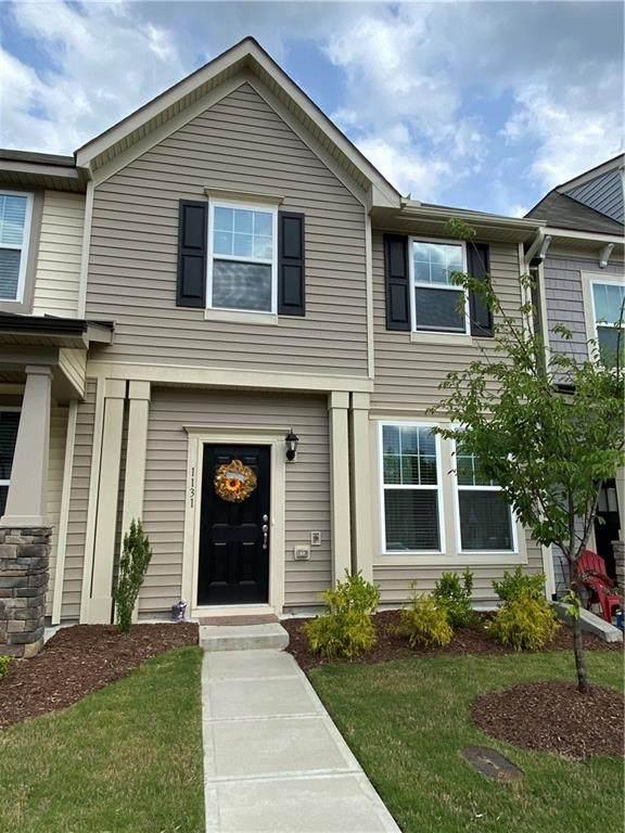 1131 Kenross Drive, Burlington, NC 27215 (MLS #108561) :: Nanette & Co.