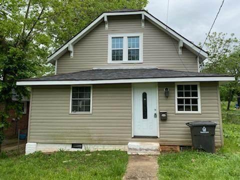 2013 Dellabrook Road, Winston Salem, NC 27105 (MLS #108800) :: Nanette & Co.