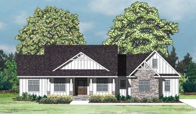 4231 Brick Church Road, Burlington, NC 27215 (MLS #109500) :: Nanette & Co.