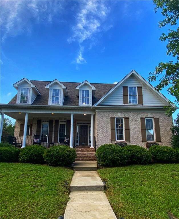 1861 Buxton Way, Burlington, NC 27215 (MLS #109505) :: Nanette & Co.