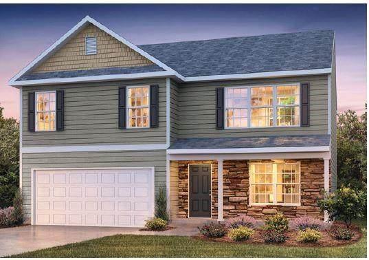 6843 Summerside Drive #88, Whitsett, NC 27377 (MLS #113492) :: Nanette & Co.