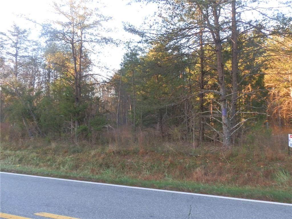 0 Greensboro Chapel Hill Road - Photo 1