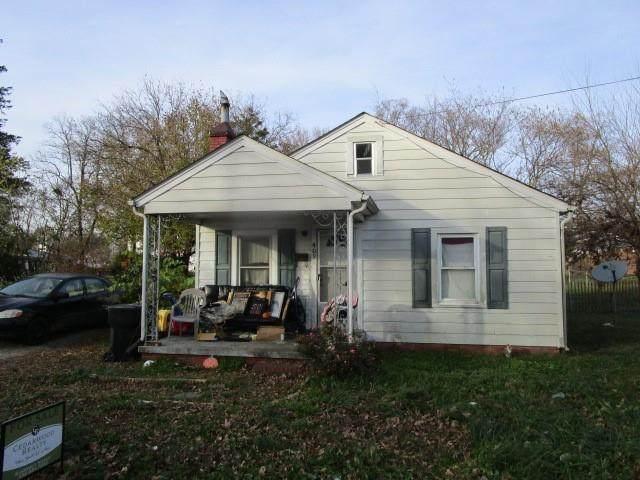 409 Albany Street, Burlington, NC 27215 (MLS #113756) :: Nanette & Co.