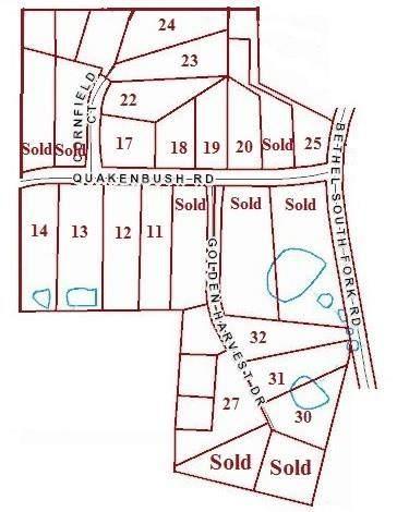 LT 13 Quakenbush Road - Photo 1