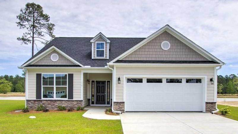 3206 Castlerock Drive - Photo 1